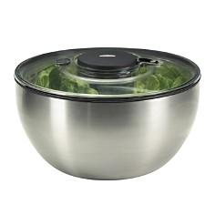 OXO - Stainless Steel Salad Spinner