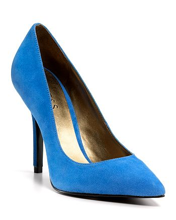 "GUESS - ""Mipolia"" Pumps"