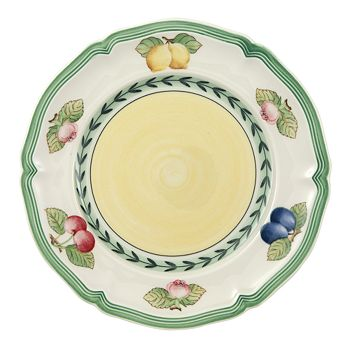 Villeroy & Boch - French Garden Bread & Butter Plate
