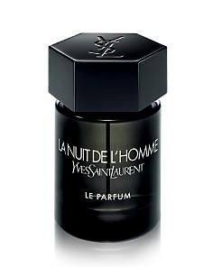 Yves Saint Laurent - Yves Saint Laurent La Nuit Le Parfum Eau de Parfum