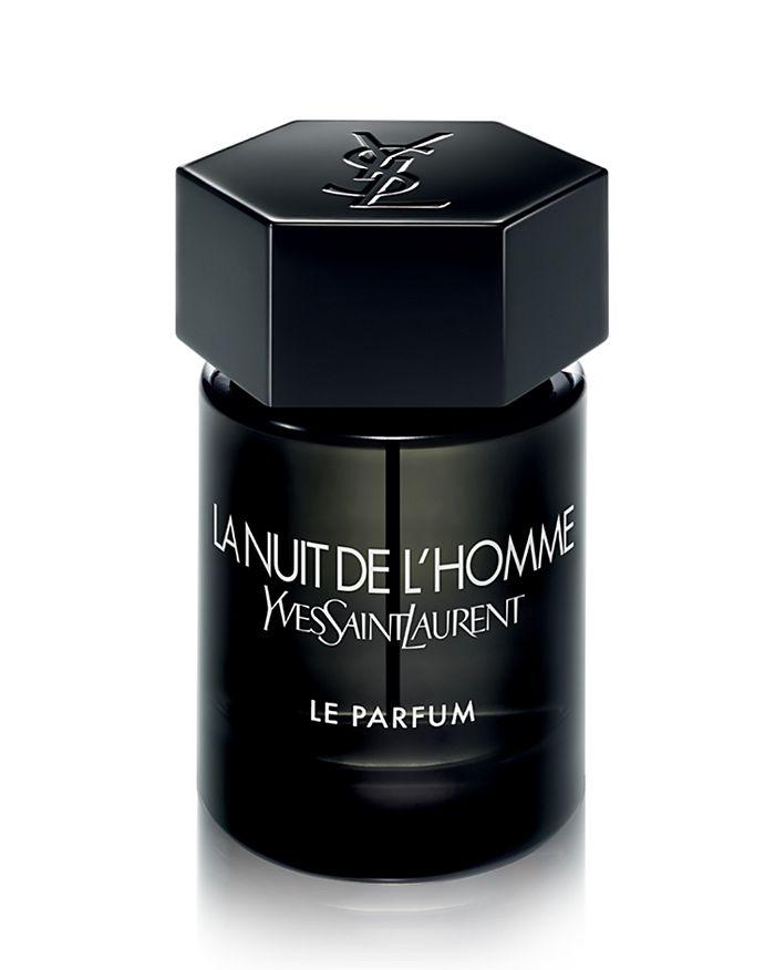 Yves Saint Laurent - La Nuit Le Parfum Eau de Parfum