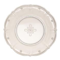 Juliska Colette Hand Pressed Glass Dessert Plate - Bloomingdale's Registry_0