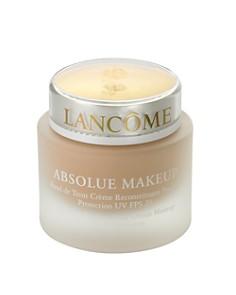 Lancôme Absolue Makeup Absolute Replenishing Cream Makeup SPF 20 - Bloomingdale's_0