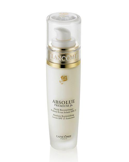 Lancôme - Absolue Premium ßx Absolute Replenishing Lotion SPF 15