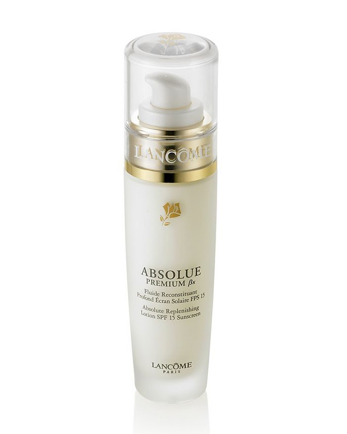 Lancôme - Absolue Premium ßx Absolute Replenishing Lotion SPF 15 2.5 oz.
