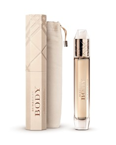 Burberry - Body Intense Eau de Parfum