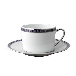 Bernardaud Athena Tea Saucer