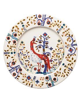 "Iittala - Taika Plate, 8.75"""