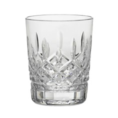 Waterford Lismore Double Old Fashioned Glass - Bloomingdale's Registry_0