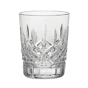 Waterford Lismore Double Old Fashioned Glass-Home