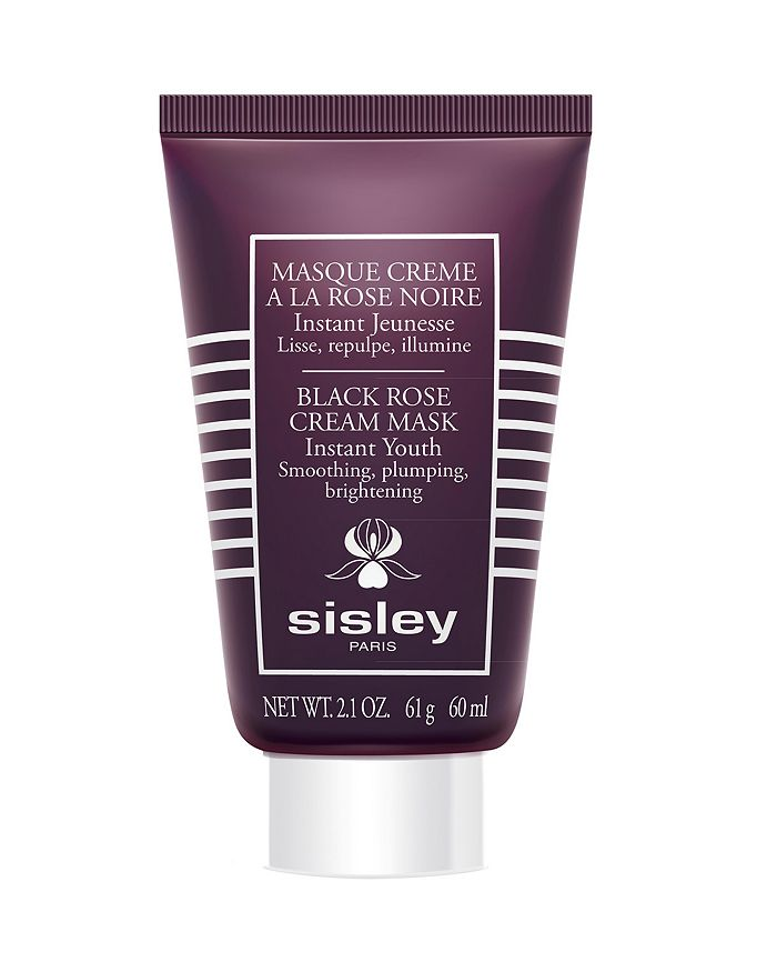 Sisley-Paris - Black Rose Cream Mask