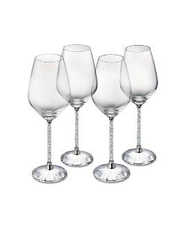 Swarovski - Crystalline White Wine Glass, Set of 2