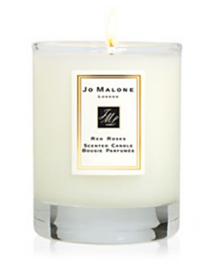 Jo Malone London - Red Roses Travel Candle