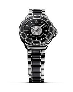 TAG Heuer Formula 1 Stainless Steel Watch with Pavé Diamonds, 36mm - Bloomingdale's_0
