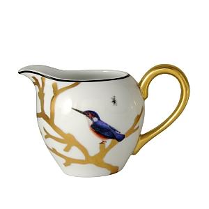 Bernardaud Aux Oiseaux Creamer