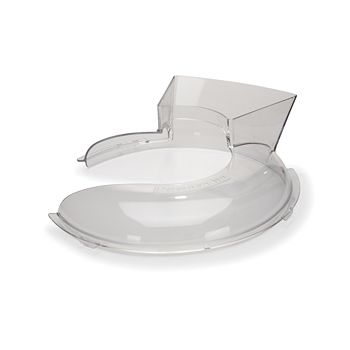 KitchenAid - 6 Quart Stand Mixer Pouring Shield #KN256PS