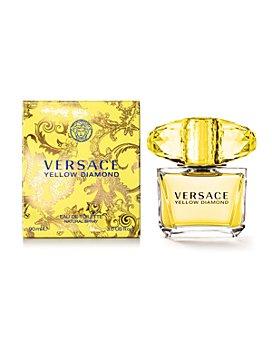 Versace - Yellow Diamonds Eau de Toilette