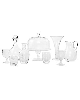 William Yeoward Crystal - Country Wisteria Barware Collection