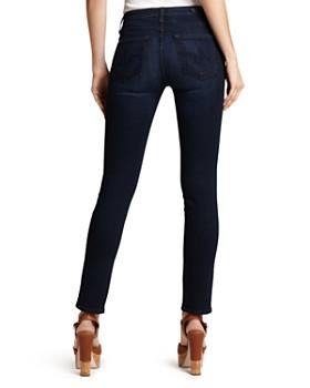 AG - Prima Mid Rise Jeans in Jetsetter