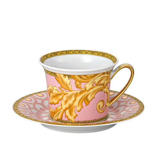 Rosenthal Meets Versace - Versace By Rosenthal Byzantine Dreams Low Cup