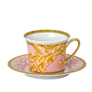 Rosenthal Meets Versace Byzantine Dreams Low Cup