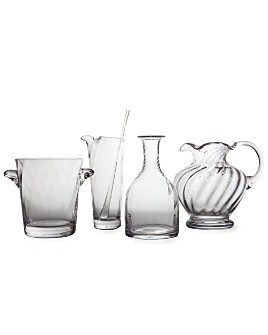 William Yeoward Crystal - William Yeoward Crystal American Bar Dakota Glassware