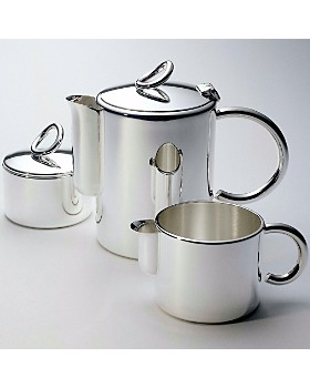"Christofle - ""Vertigo"" Coffee Service"