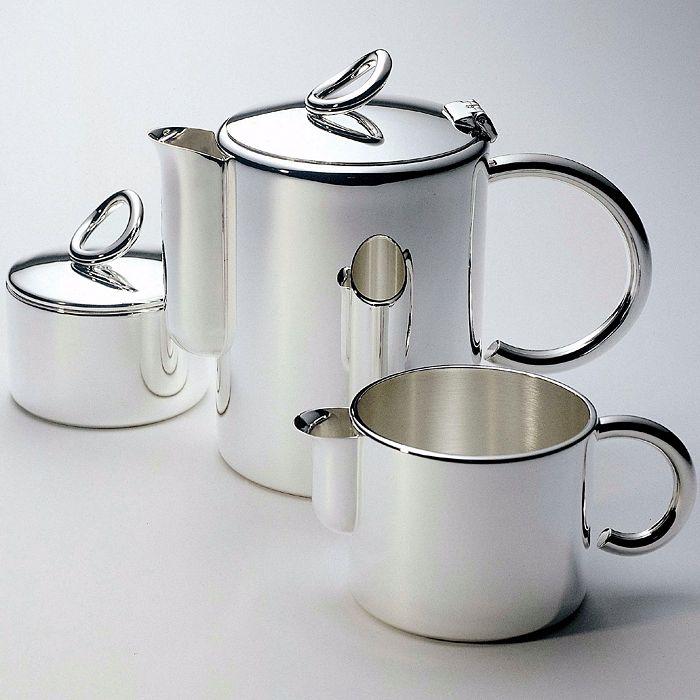 Christofle - Vertigo Coffee Pot