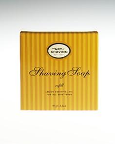 The Art of Shaving Shaving Soap Refill-Lemon - Bloomingdale's_0
