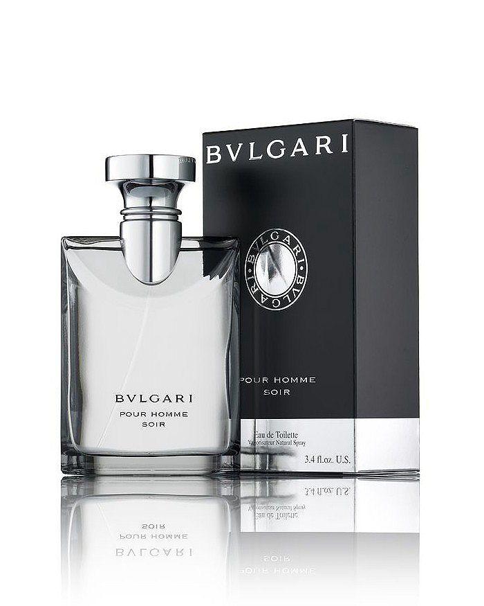 BVLGARI - Pour Homme Soir Eau de Toilette