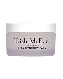 Trish McEvoy - Even Skin Beta Hydroxy Pads Daily Exfoliator