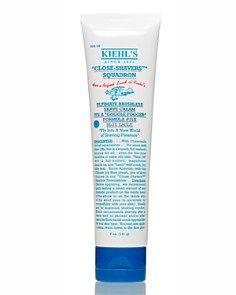 Kiehl's Since 1851 Ultimate Brushless Shave Cream, Blue Eagle - Bloomingdale's_0