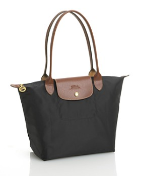Longchamp - Le Pliage Small Nylon Shoulder Tote