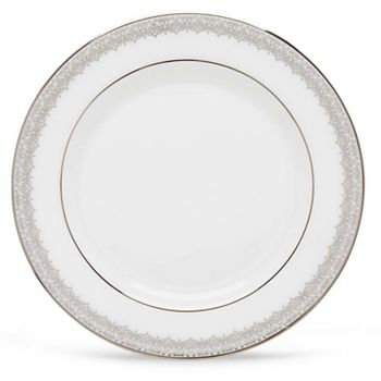 """Lenox - """"Lace Couture"""" Butter Plate"""