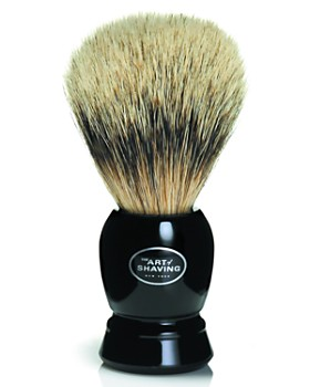 The Art of Shaving - Fine Badger Brush