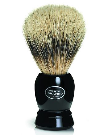 The Art of Shaving - Fine Badger Brush
