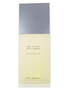 Issey Miyake - L'Eau d'Issey Pour Homme Eau De Toilette Spray 4.2 oz.