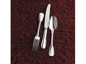 Christofle Chinon Silverplate 5 Piece Place Setting