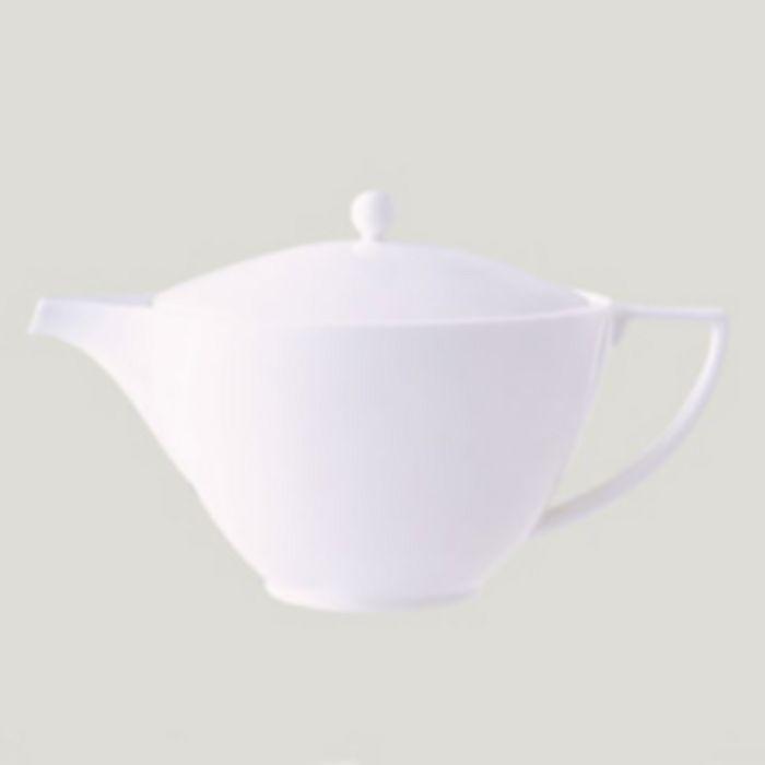 "Jasper Conran Wedgwood - Jasper Conran at Wedgwood ""White"" Teapot"