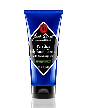 jack black male jack black pure clean daily facial cleanser