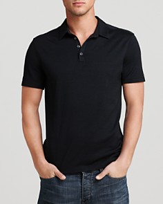 John Varvatos Collection Knit Collared Pullover - Slim Fit - Bloomingdale's_0