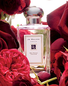 Jo Malone London - Red Roses Collection