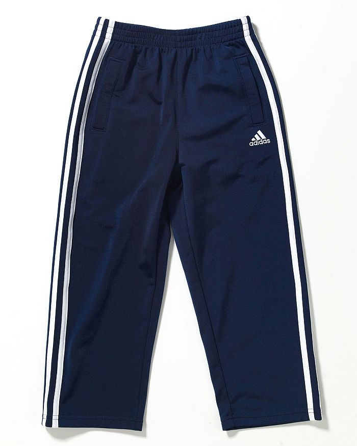 0f567984b Adidas Boys  Iconic Tricot Jacket   Pants - Little Kid