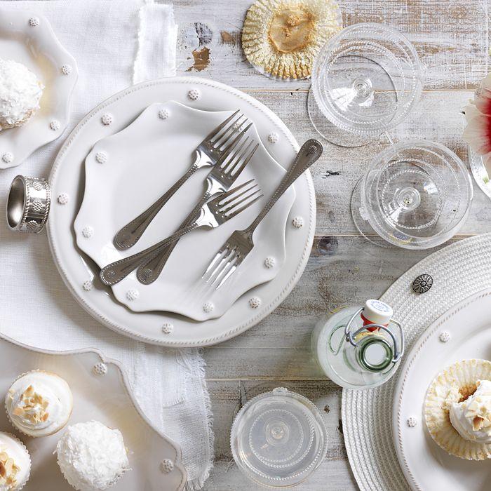 Juliska - Berry & Thread Dinnerware