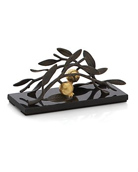 Michael Aram - Pomegranate Vertical Napkin Holder
