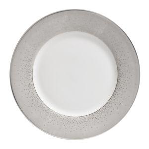 Monique Lhuillier Waterford Stardust Salad Plate