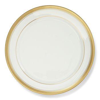 Pickard China - Palace White Salad Plate