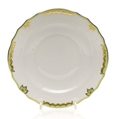 Herend Princess Victoria Salad Plate, Green - Bloomingdale's_0