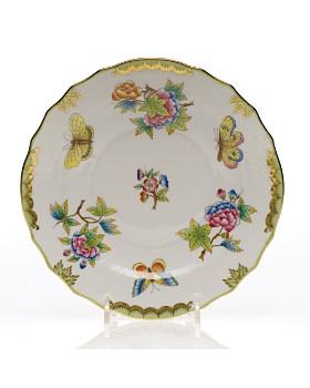 Herend - Queen Victoria Salad Plate