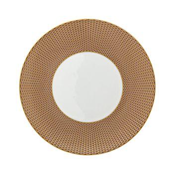 Raynaud - Tresor Beige Dinner Plate